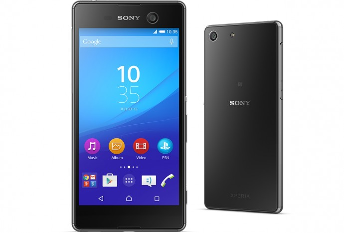 Sony Xperia M5 Dual launched at Rs 37,990 in India
