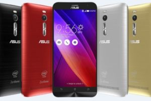 Asus ZenFone Go started in India at Rs 8,000