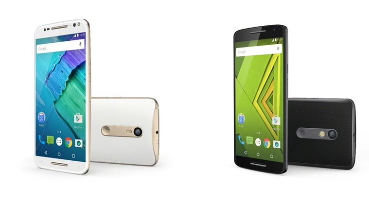 Moto X Style to première in India very soon
