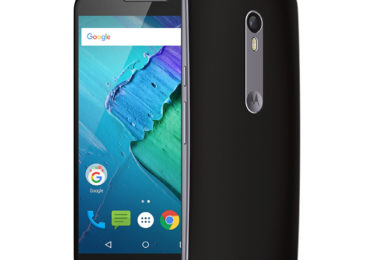 Moto X 2017 Mobile Specification Leaked Once Again.