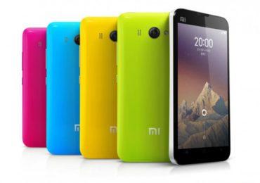 Xiaomi's list of smartphones getting MIUI 9 update
