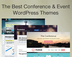 10 Best Event Management WordPress Themes in 2017