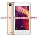 Airtel announces Celkon Smart 4G smartphone