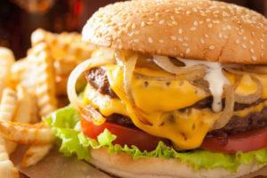 Google CEO Sundar Pichai to fix cheeseburger emoji