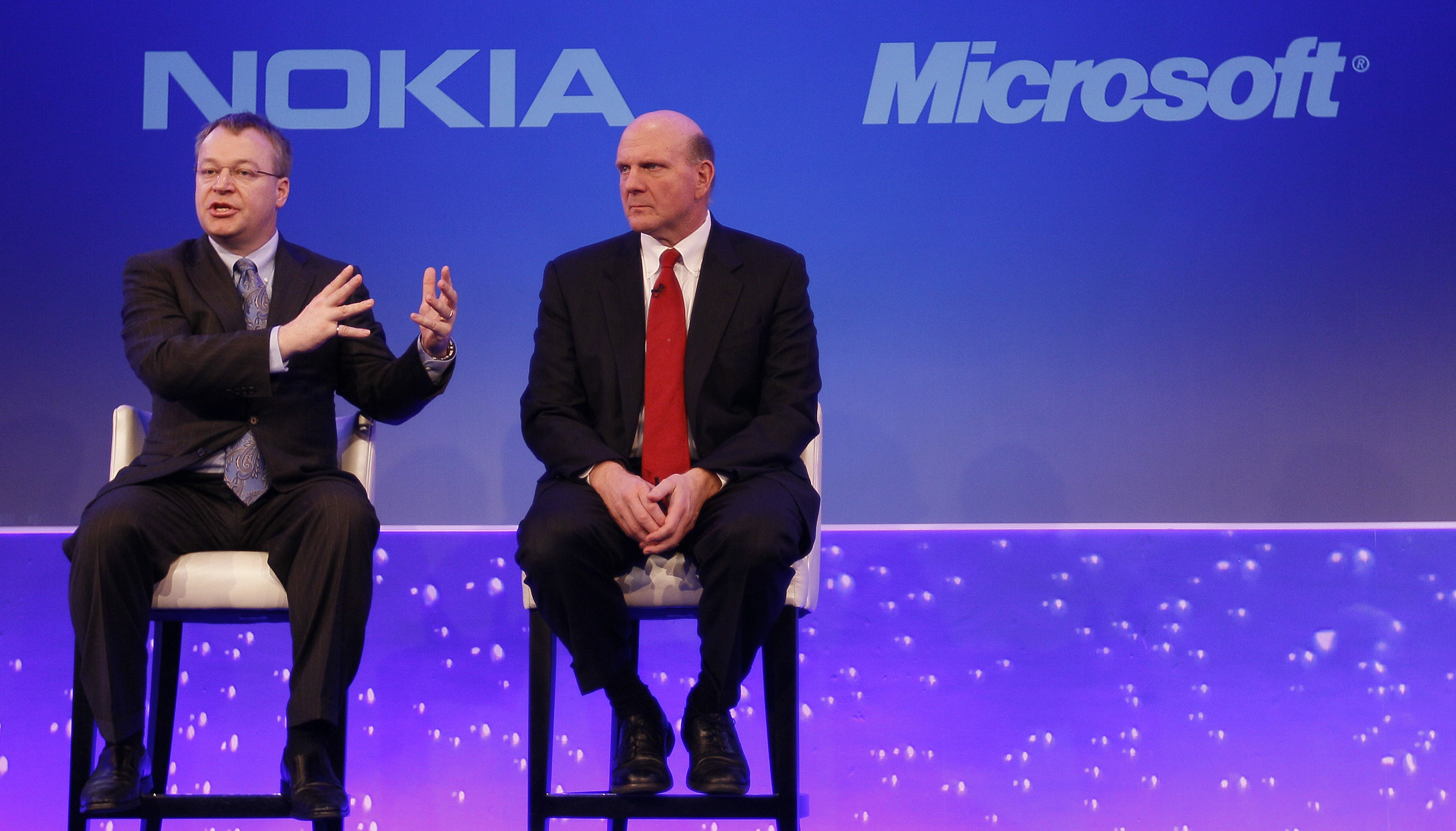 Microsoft and Nokia Deal now expect to close in April