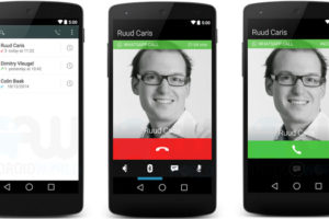 New feature of WhatsApp – Voice Calling