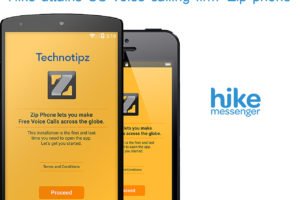 Hike attains US voice calling firm 'Zip phone'