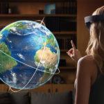 Microsoft HoloLens a sensational vision of PC's future