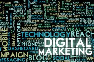 Digital Marketing Vs Internet Marketing