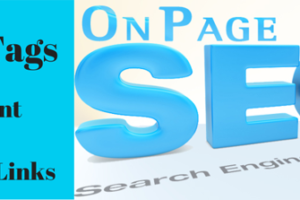 Eight Great On-Page SEO Techniques