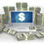 10 ways to make money on the Internet
