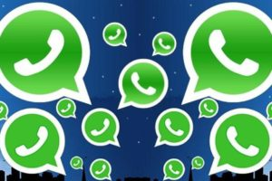 Signs you are addicted to whatsapp