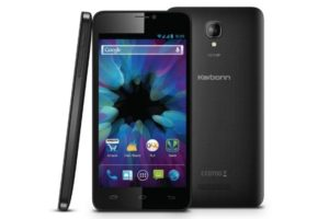 'Karbonn Titanium Mach One Plus' With Android 5.0 Lollipop Launched