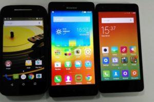 YU Yureka Plus smartphone available at Rs. 9,000