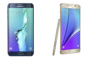 Samsung launches Galaxy S6 Edge+ at Rs 57,900