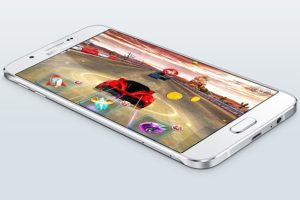 Samsung launches Galaxy A8 At price Rs 32,500