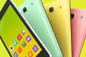 Xiaomi's MIUI 7 hit India tomorrow