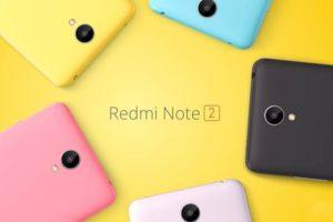 Xiaomi sells 800,000 'Redmi Note 2' smartphones within 12 hours