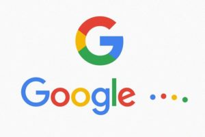 Google updated with New Logo