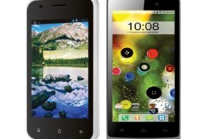 Intex begins 3G-enabled Aqua V5, available at Rs 2,825