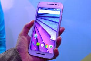 Motorola Moto E no longer restricted to Flipkart