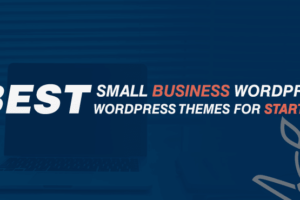 10 Best WordPress Themes for Startup company